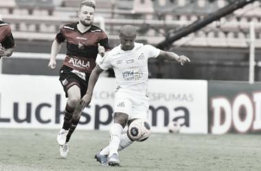 Ituano domina Santos e conquista segunda vitória no Campeonato Paulista