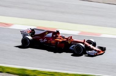 F1, ultimo giorno di test: Raikkonen velocissimo