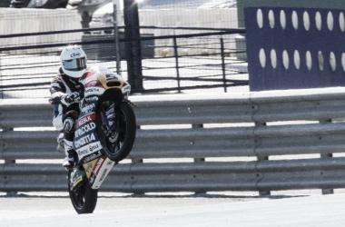 Moto3 - Canet conquista il day 1 di Jerez