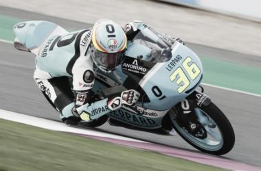 Jerez, Moto 3: Mir splende sotto il sole