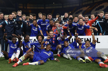 Chelsea's most promising FA Youth Cup winners XI: Where are they now?