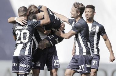 Foto: Facebook Club Atlético Talleres