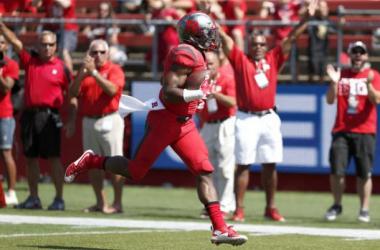 Rutgers Scarlet Knights Thrash Norfolk State, 63-13, Amid Allegations