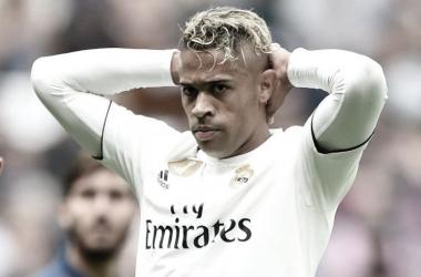 Atacante do Real Madrid, Mariano Díaz testa positivo para Covid-19