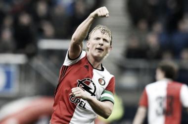 Eredivisie: Feyenoord forza 8, vince anche l'Ajax. Si rianima la zona retrocessione