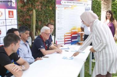 ATP Marrakech, il programma di lunedì