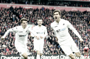 Premier League - Weekend di fuoco senza monday night: spicca lo scontro salvezza Swansea-M'Boro