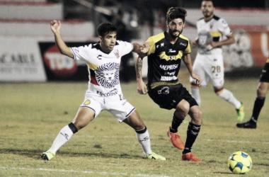 A pesar de la alegría del empate, Murciélagos sigue sin ganar en casa | Foto: Central Score