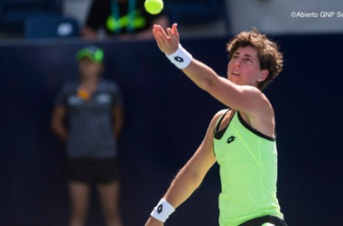 WTA Monterrey - Avanzano Suarez e Kerber, oggi i quarti - Foto: Abierto GNP Seguros