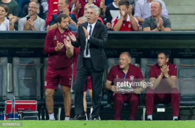 Bayern Munich injury updates: Coman, Müller, Hummels and more