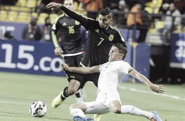 México e Bolívia fazem jogo sonolento e empatam sem gols pelo Grupo A da Copa América
