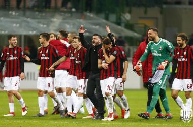 Roma-Milan in diretta, Serie A 2017/18 LIVE (0-2): IL MILAN ESPUGNA L'OLIMPICO!