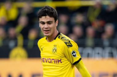 American Gio Reyna To Get Long Term Dortmund Deal
