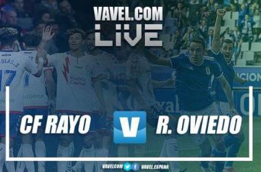 Rayo Majadahonda y Real Oviedo se citan en el Metropolitano. | Montaje: VAVEL