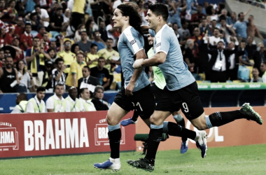 Foto: Divulgação/Uruguai