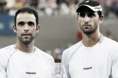 Cabal y Farah avanzaron a cuartos de final en Shanghai