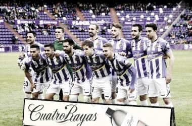 Análisi del rival: Real Valladolid