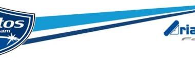 Logo Team Stratos.