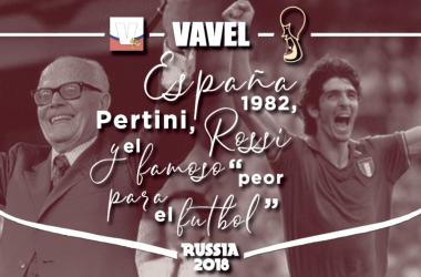 """España 1982: el Mundial de Pertini, Rossi y el famoso """"peor para el futbol"""""""