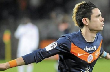 Il Newcastle pesca ancora in Francia, arriva Rémy Cabella dal Montpellier