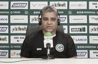 Foto: Youtube / Goiás EC