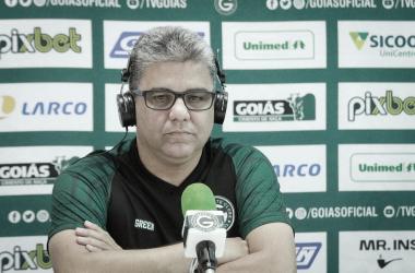 Foto: Rosiron Rodrigues / Goiás EC
