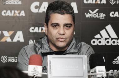 (Foto: Luiz Henrique / Figueirense F.C.)
