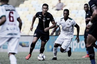 Desfalcado, Fluminense abre temporada em confronto contra Cabofriense