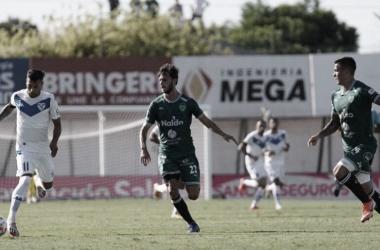 La ultima vez en Junín, fue victoria para Sarmiento por 1-0. Foto: Web