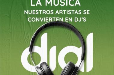 Cadena Dial celebra el Día de la Música con un programa especial