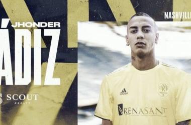 Nashville SC firma un nuevo Designated Player