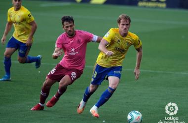 Cádiz CF 0-2 CD Tenerife: Dani Gómez brace fires Tenerife to eighth in LaLiga SmartBank