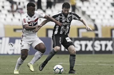 Foto: Reprodução/ Botafogo FR