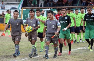 Foto: Cafataleros FC