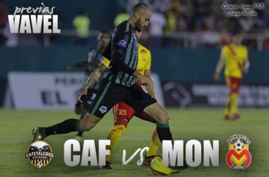 Previa Cafetlaeros - Monarcas: El virus futbolero vuelve a Chiapas
