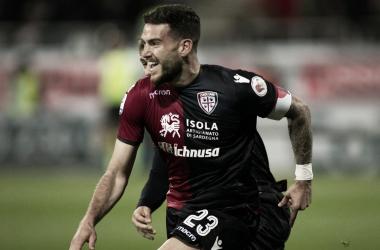 Foto: Divulgação/Cagliari Calcio