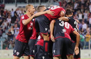 Cagliari, chi gioca contro la Samp?
