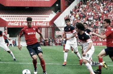 Foto: Independiente web