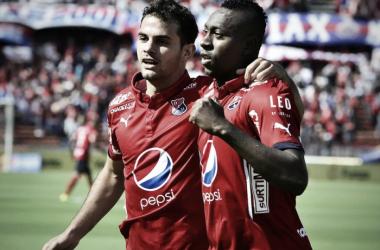 Fotografía: Futbolred
