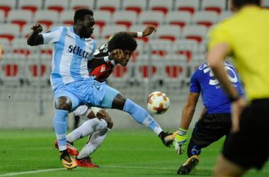 Lazio, Inzaghi verso il Nizza: out Di Gennaro, c'è Nani con Caicedo - Foto Ss Lazio Twitter