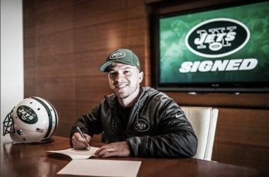 Foto: Divulgação/New York Jets