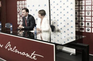 CaixaBank nuevo patrocinador del Albacete Balompié