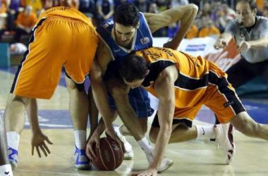 Baloncesto Fuenlabrada - Cajasol: a escalar tras la indigestión post-copera