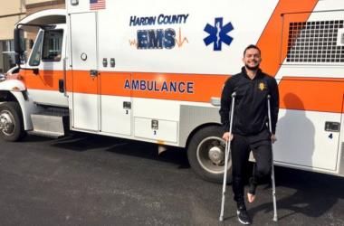 NXT Champion Finn Bálor Injured