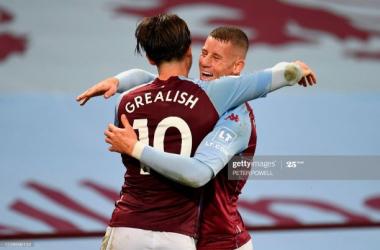 Jack Grealish and Ross Barkley: Villa's new dynamic duo?