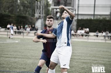 Josep Calavera, cedido al Lleida Esportiu