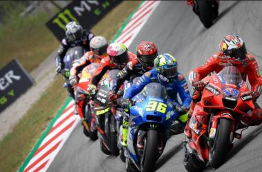 GP de Cataluña | Foto: motogp.com