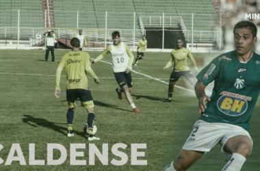 Guia VAVEL do Campeonato Mineiro de 2018: Caldense