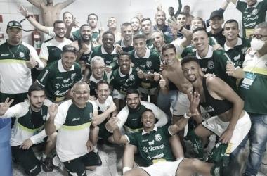 Foto: Divulgação/Caldense
