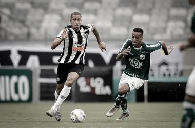 Gols e melhores momentos de Caldense 2 x 1 Atlético-MG pelo Campeonato Mineiro 2021